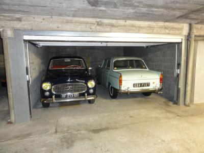 Parking / box Rueil-malmaison 21 m2
