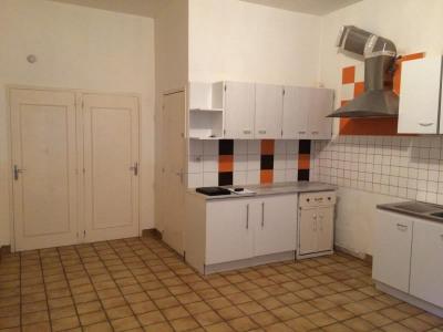 Maison de bourg martigne ferchaud - 4 pièce (s) - 126 m²