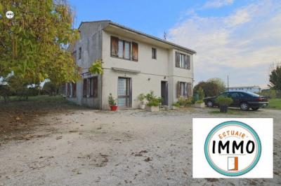 Maison à vendre Saint-Ciers-du-Taillon