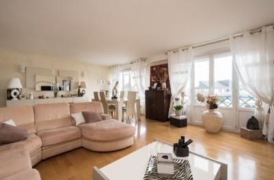 92 Appartement Suresnes 5 pièce (s) 116 m²