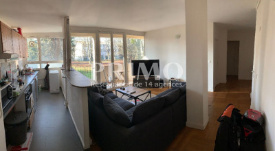 Appartement Chatenay Malabry 3 pièces 61.16 m²