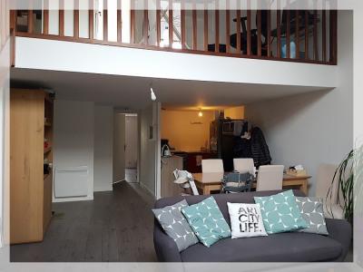 Appartement Ancenis 4 pièce (s) 86.20 m²