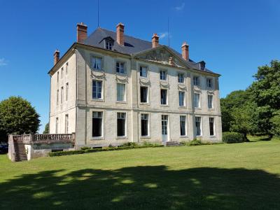 Château 30 pièces