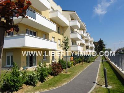 Appartement F5 de 95m² 2 parkings
