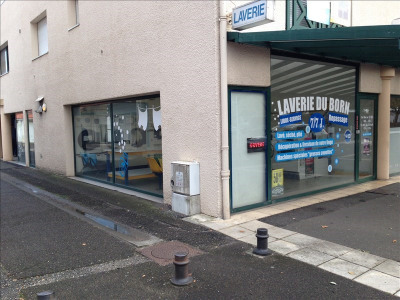 Local commercial biscarrosse - 52.6 m²