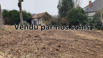 Building plot MONTFORT L AMAURY - 718 m2