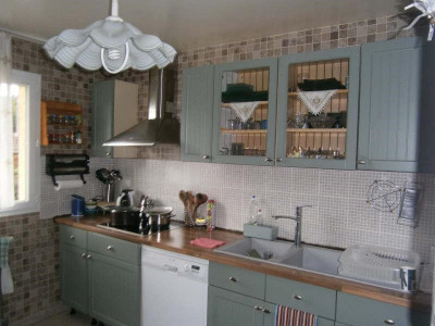 Vente maison / villa Beard