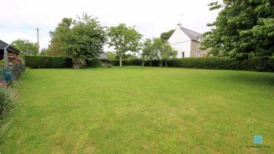 Terrain plat Moelan S/Mer 569 m²