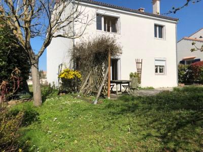 Maison L Houmeau 5 pièces 110 m²
