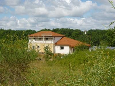 House / villa 5 rooms Cazideroque