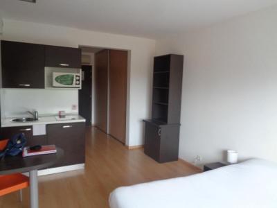 T1 meublé carquefou - 1 pièce (s) - 26.7 m²