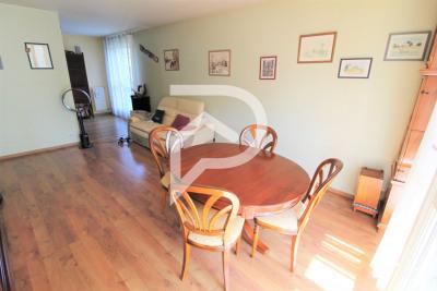 Appartement Margency 3 pièce(s) 64.10 m2