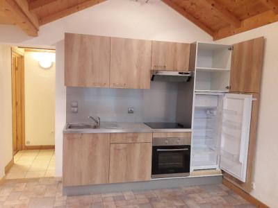 Appartement 3 pièces a vendre a Saint gervais/le fayet 74170