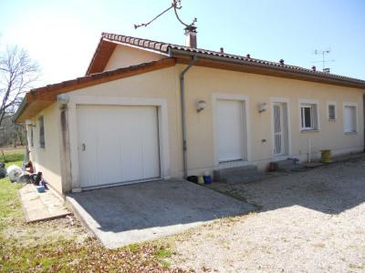 Maison à louer 5 pièces au PIAN MÉDOC 33290