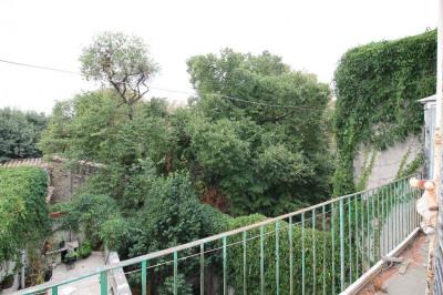 Appartement NIMES CARMES 4 pièces 80m² à rénover avec grenier