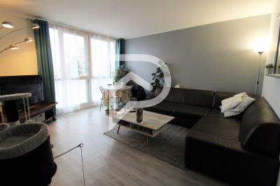 Appartement Soisy Sous Montmorency 2 pièce (s) 45.13 m²