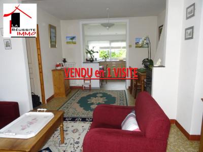 Maison angers - 5 pièce (s) - 87 m²