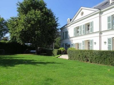 Propriété maisons-laffitte - 8 pièce (s) - 300 m²