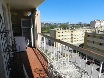 Appartement Saint Laurent Du Var 3 pièce (s)