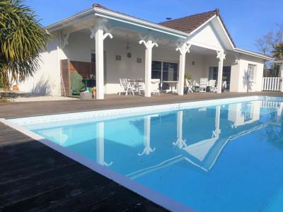 Villa Gujan 5 pièces - 150 m²