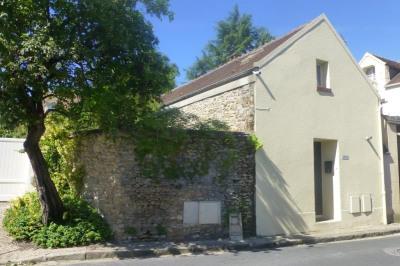 Maison de ville orgeval - 3 pièce (s) - 55 m²