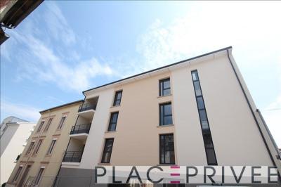 Appartement nancy - 2 pièce (s) - 55.4 m²