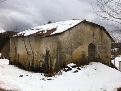Vente maison / villa Apremont (01100)