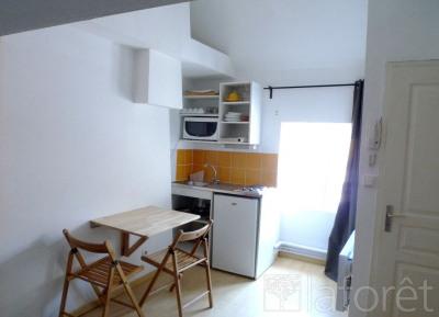 Appartement Lyon 1 pièce(s) 10,70 m2