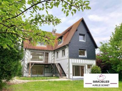 Maison à vendre Tourgeville
