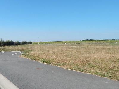 Terrain 440 m², LOT 33