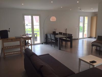 Rental house / villa Compiegne