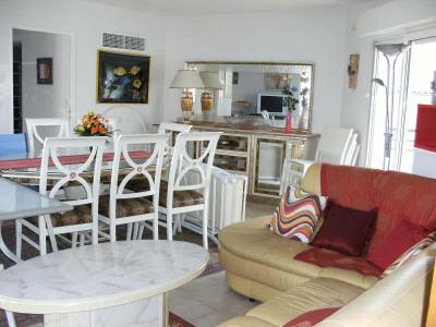 Vente de prestige appartement St Raphael (83700)