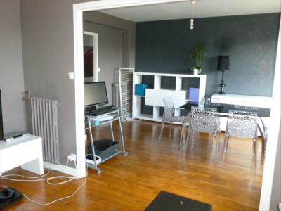 A louer - proche beaulieu - type 3 de 60 m²