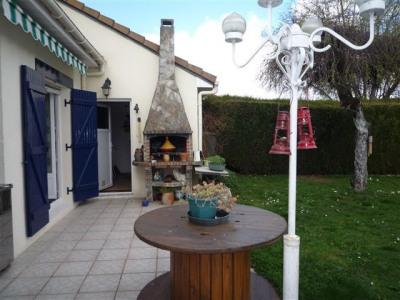 Limoges / landouge - maison 3 chambres