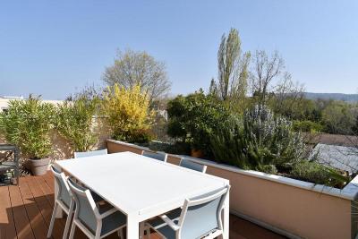 Appartement Terrasse - 112,50 m² - 4 ch
