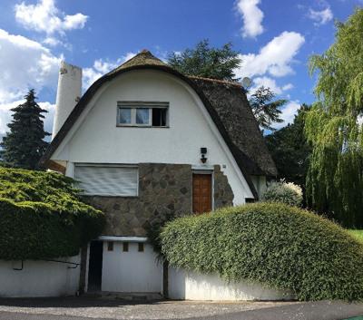 Maison 6 pièces, 124 m² - Oppy (62580)