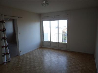 T3 cholet - 4 pièce (s) - 57 m²