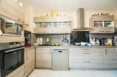 Appartement type 4 - Lumineux - 93m² - La Ravoire