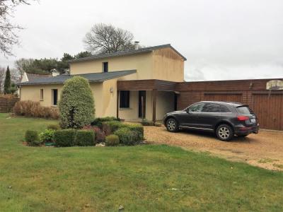 Maison clohars carnoet - 7 pièce (s) - 152 m²