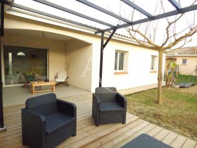 PECHABOU- Belle maison T6 - 153.42m²