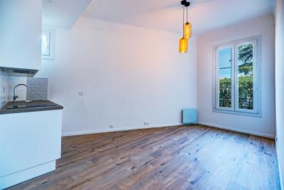 Appartement Nice 2 pièces - parfait état - balcon