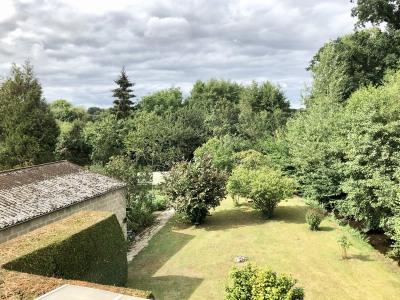 Ensemble immobilier à Aunay sur Odon