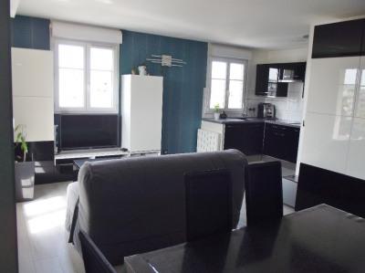 Appartement CARRIERES SOUS POISSY - 2 pièce(s) - 45.7 m2
