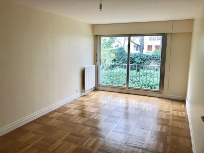 Rental Apartment Paris Ranelagh - 50m2