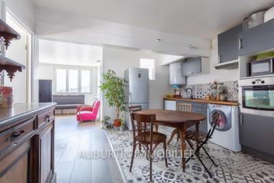 4 pièces -72,07 m²