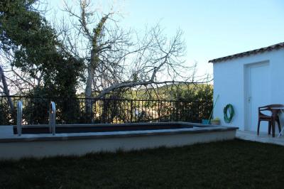 Charmante maison à Rognes 3 pièce (s) 80 m²