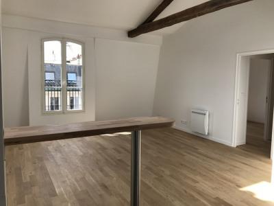 Appartement 3 pièces - 2 chambres