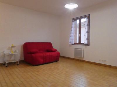 Appartement Vieux Boucau Les Bains 1 pièce (s) 28 m
