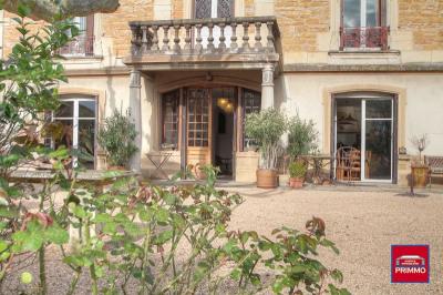 Maison NEUVILLE SUR SAONE 5 Pièces 140 m² et 1385 m² terrain