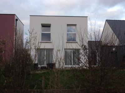 Maison Chateaubourg 6 pièce (s) 134 m²
